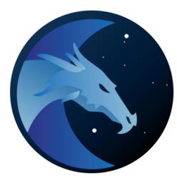 Astro Dragon DRAGN
