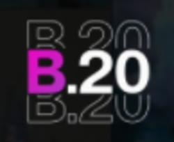 B20 B20