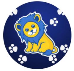 Baby Lion BLN