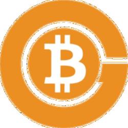 Bitcoin God GOD