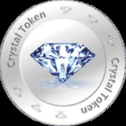 Crystal Token CYL