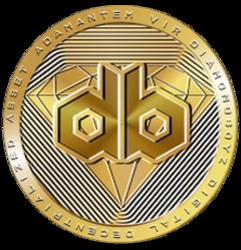 Diamond Boyz Coin DBZ