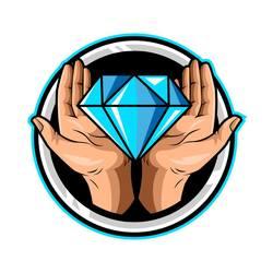 Diamond Hands DHANDS