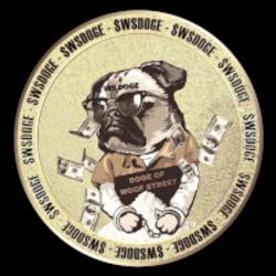 Doge of Woof Street WSDOGE