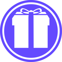 Gift Coin GIFT