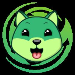 Green Shiba Inu GINU