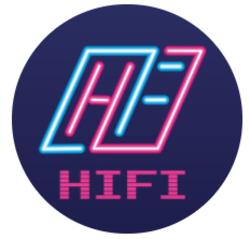 HiFi Gaming Society HIFI