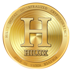 Hilux HLX