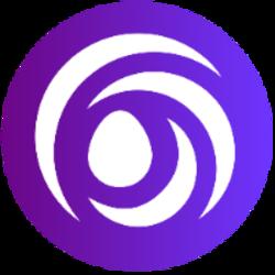 Hummingbird Egg Token HEGG