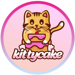 KittyCake KCAKE