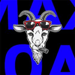 MaxGoat MAXGOAT