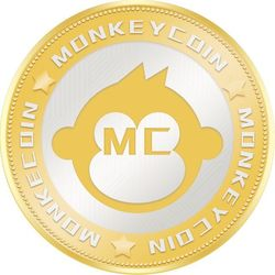 Monkey Coin MC