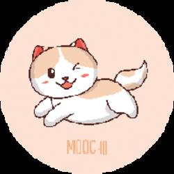Moochii MOOCHII