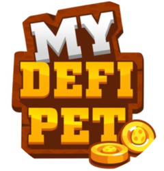 My DeFi Pet DPET