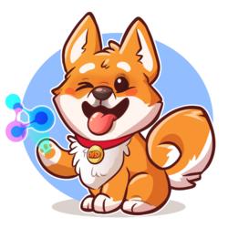 Nano Dogecoin INDC