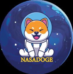Nasa Doge NASADOGE