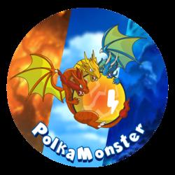 PolkaMonster PKMON