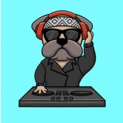 Rockstar Doge ROCKSTAR