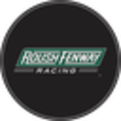 Roush Fenway Racing Fan Token ROUSH