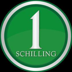 Schilling-Coin SCH