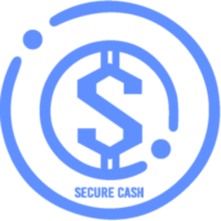 Secure Cash SCSX
