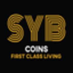 SYBC Coin SYBC