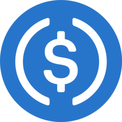 USD Coin USDC