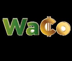 Waste Digital Coin WACO